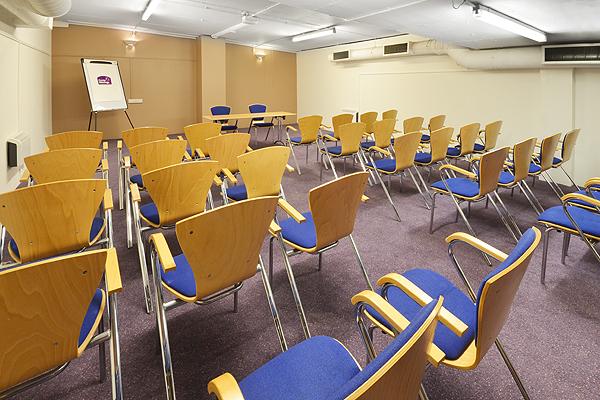 Premier Inn Meeting Rooms Euston