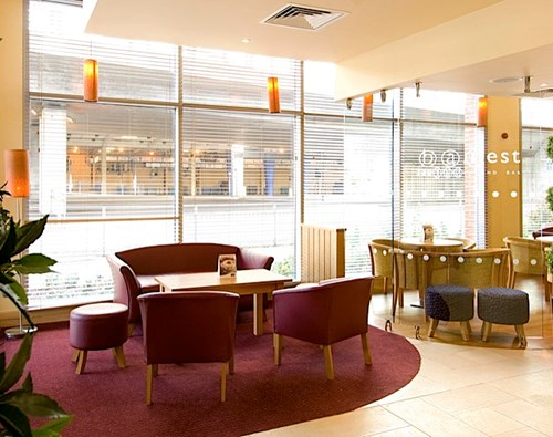 Premier Inn Meeting Rooms Reading