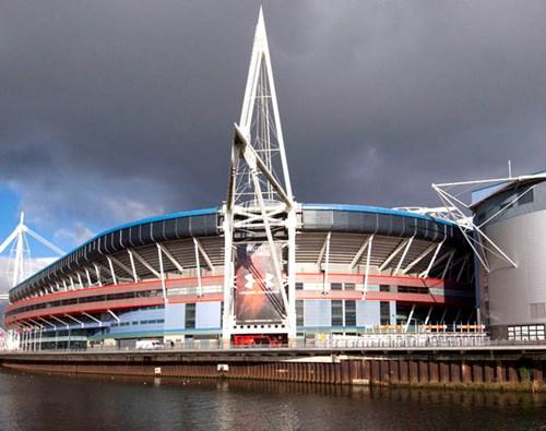 Car Parking Cardiff City Center
