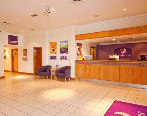 Meeting Rooms Near Leicester