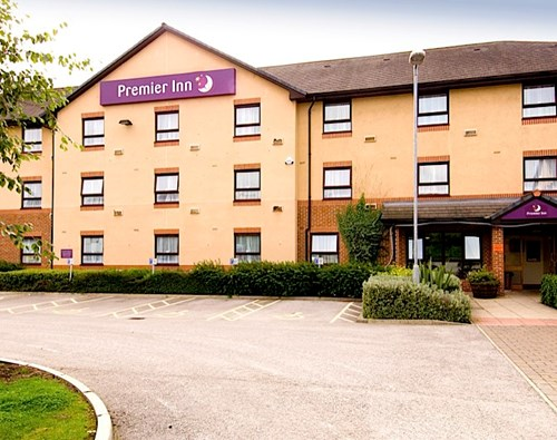 Meeting Room Hire Near Chesterfield