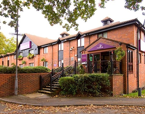 Premier Inn Conference Room Hire